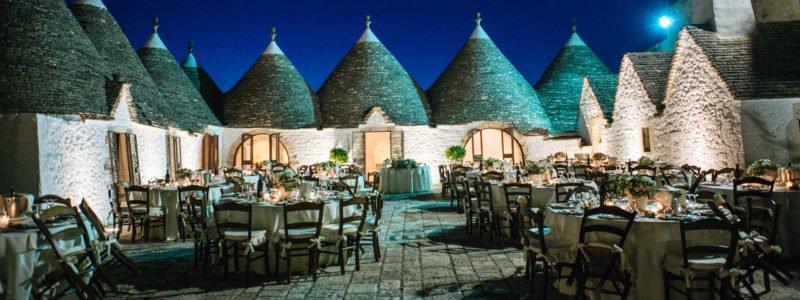 Wedding Apulian