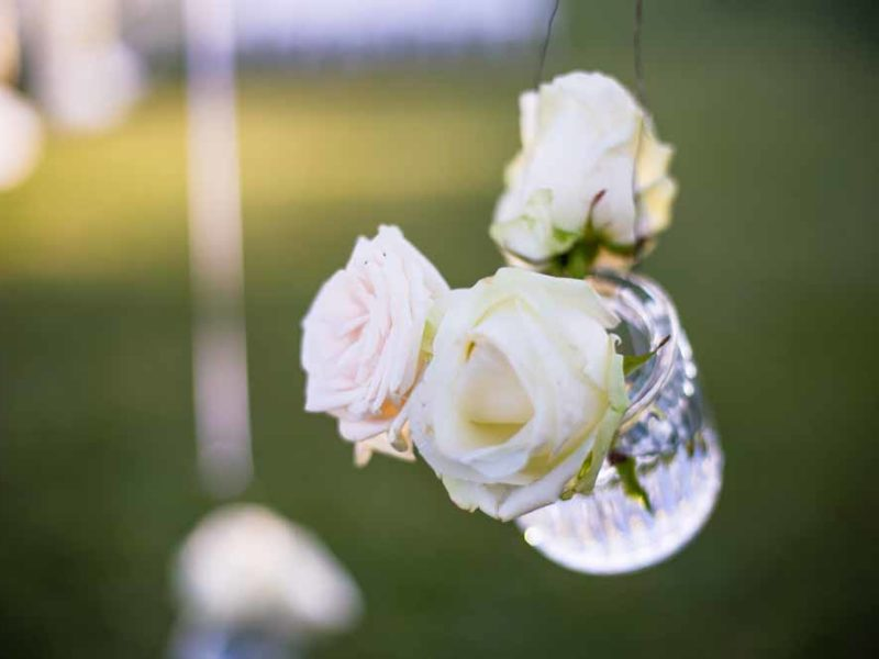 Matrimonio boho chic - ALEXANDEReHANNAH