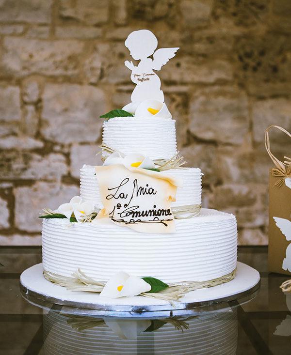organizzare-la-prima-comunione-torta