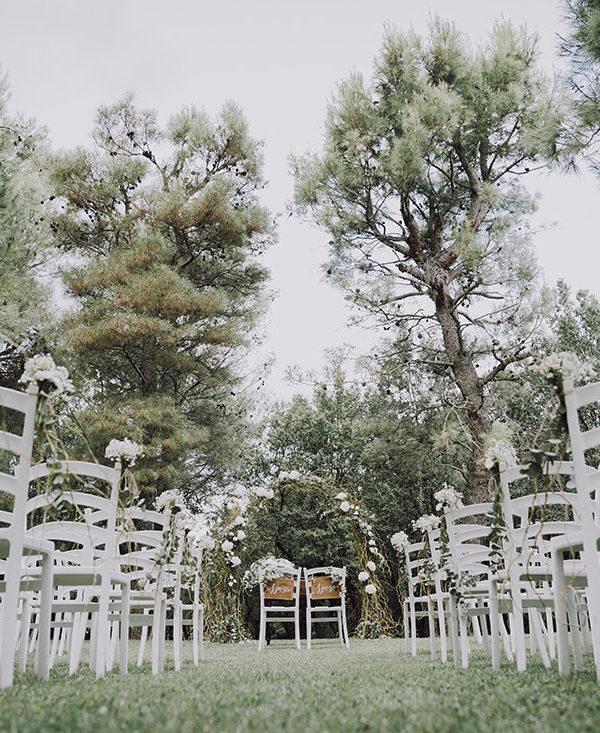 organizzare matrimonio-cerimonia-raffinata