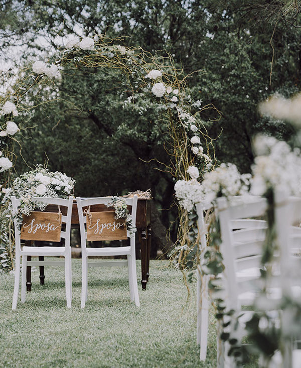 organizzare matrimonio-fiori