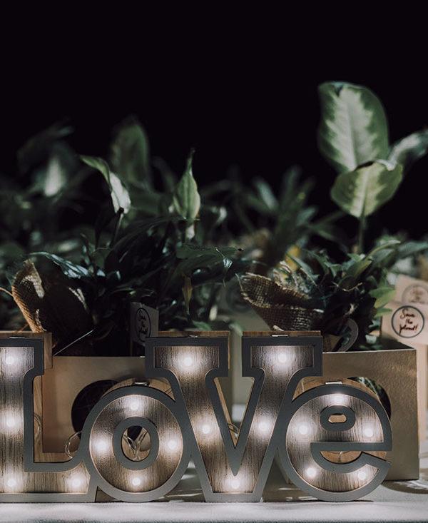 organizzare matrimonio-love