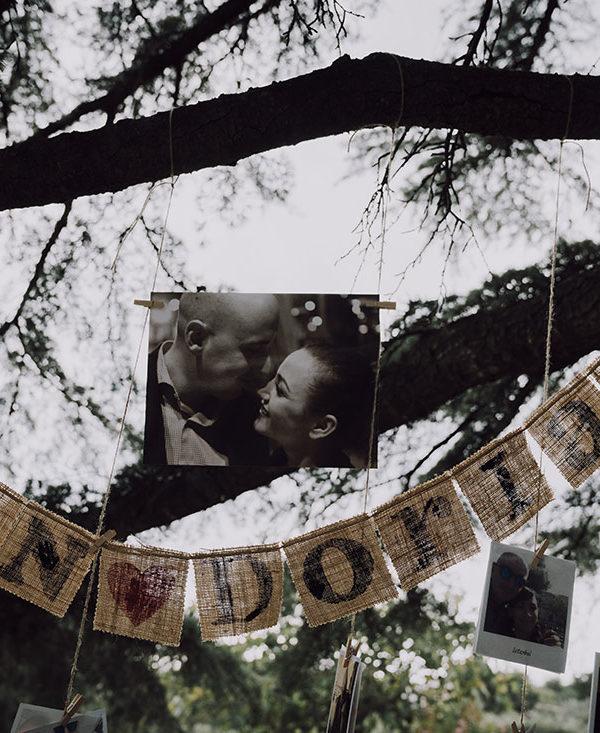 organizzare matrimonio-particolare-allestimento