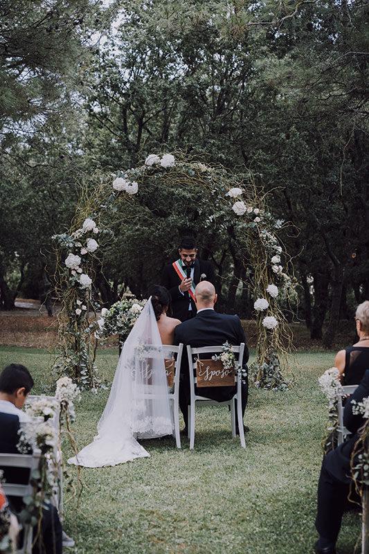organizzare matrimonio-particolare-cerimonia