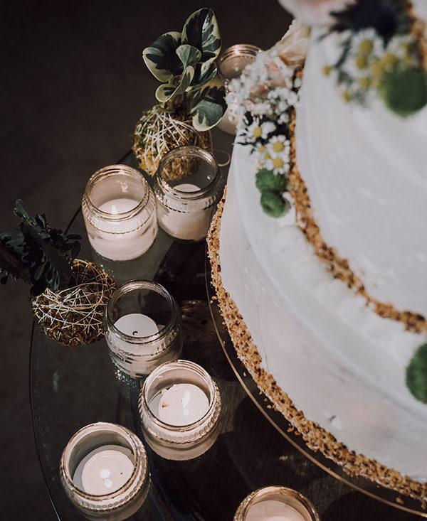 organizzare matrimonio-particolare torta