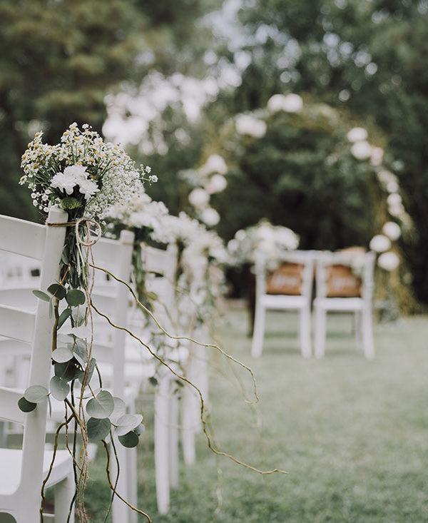 organizzare matrimonio-particolari-fiori