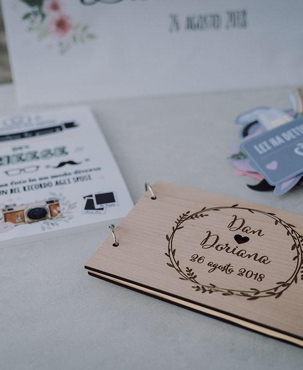 organizzare matrimonio-photoboot