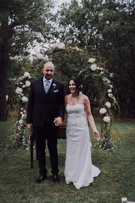 organizzare matrimonio-sposi