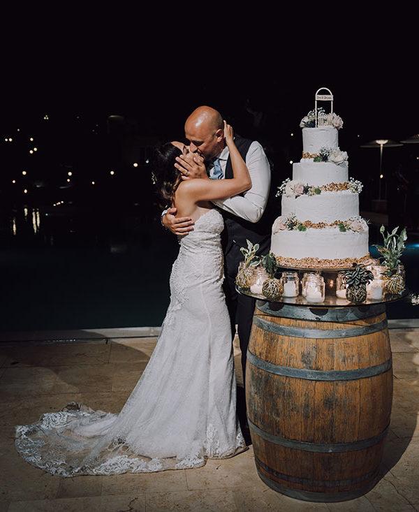 organizzare matrimonio-torta