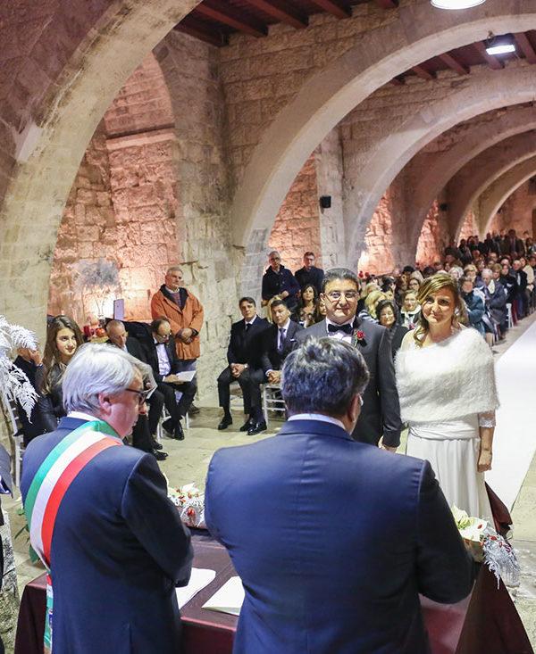 Matrimonio Chic