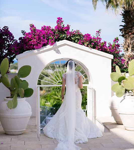 Wedding Apulia Addobbi Location Sposa