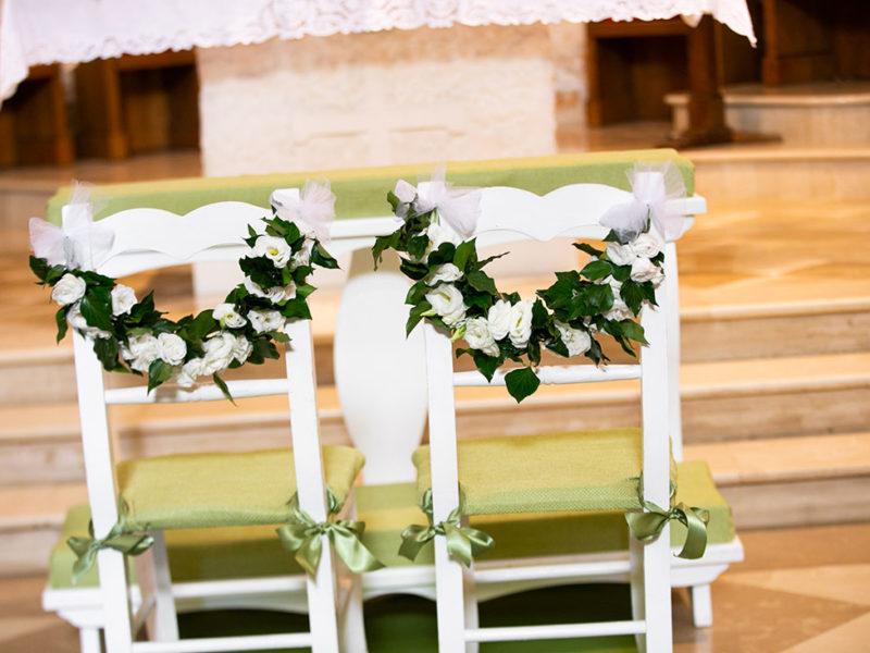 Wedding Apulia Allestimento