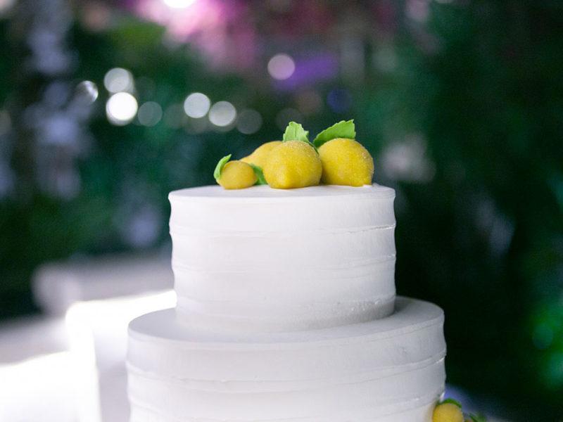 wedding apulia allestimento torta