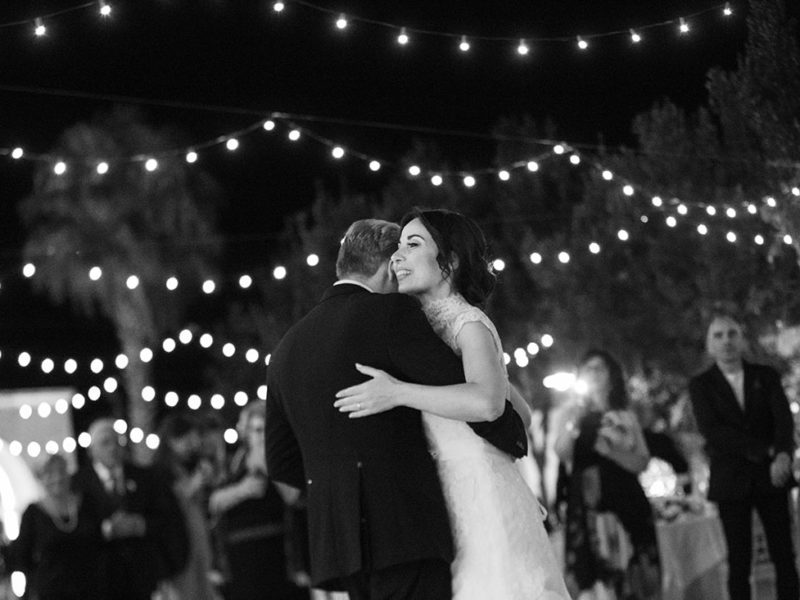 wedding apulia ballo