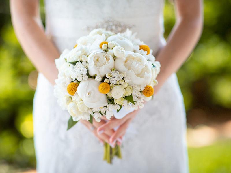 Wedding Apulia bouquet
