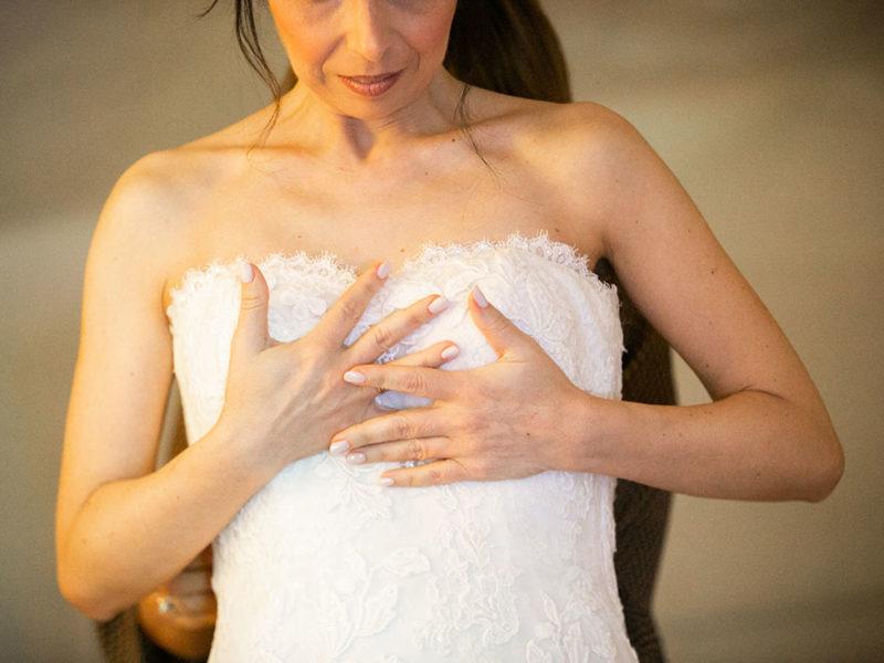 Wedding apulia bride