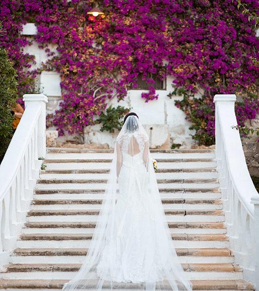 Wedding Apulia Location raffinata