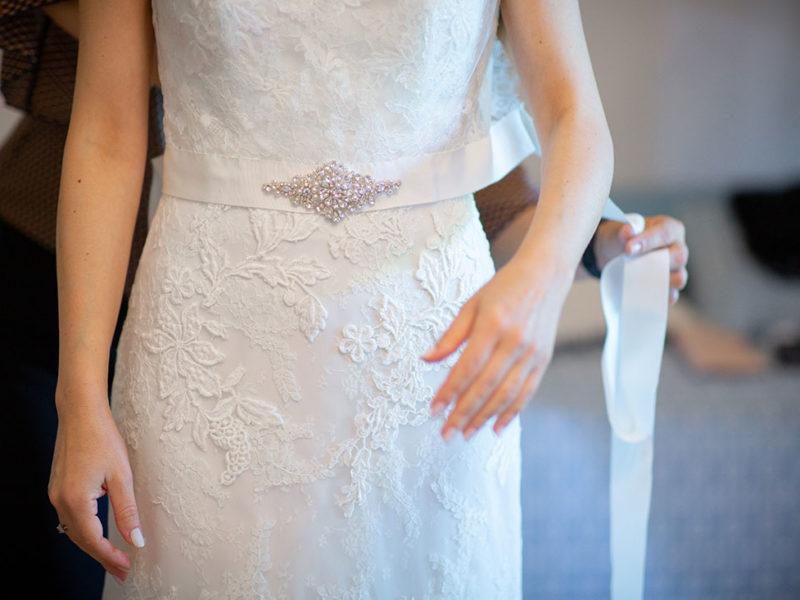Wedding Apulia Vestito da Sposa