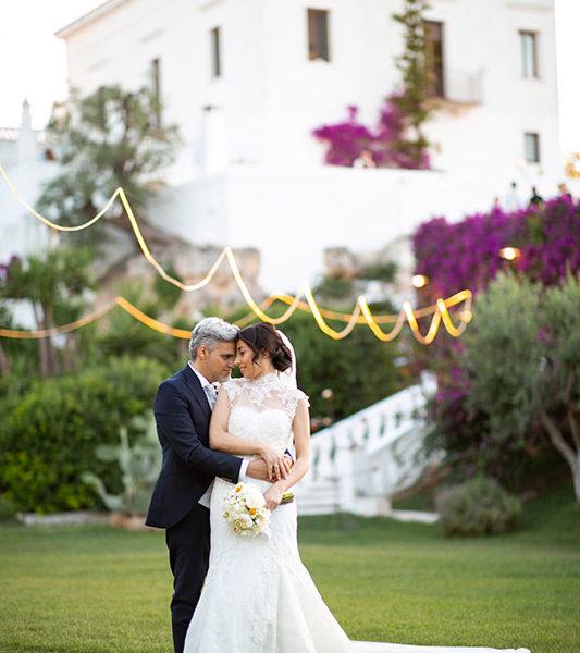 Wedding Apulia Sposi in Location
