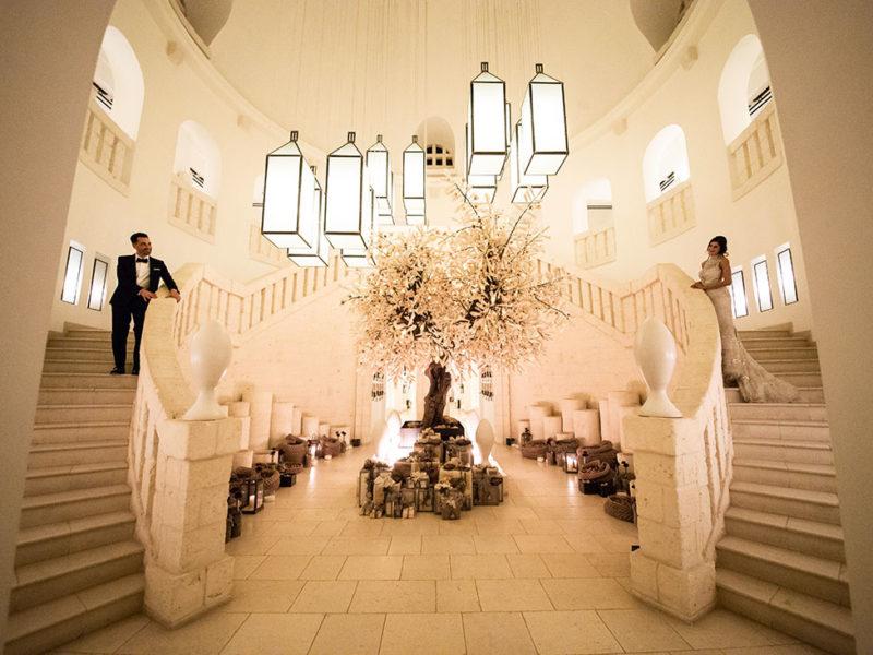 Glamour Wedding