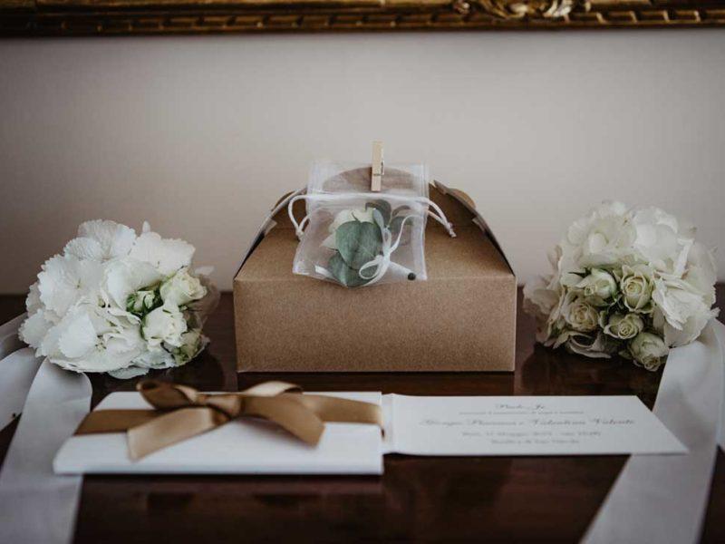 matrimonio chic bouquet