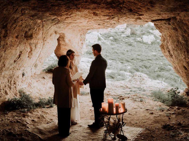 matrimonio boho chic inspiration matera celebrazione rito civile