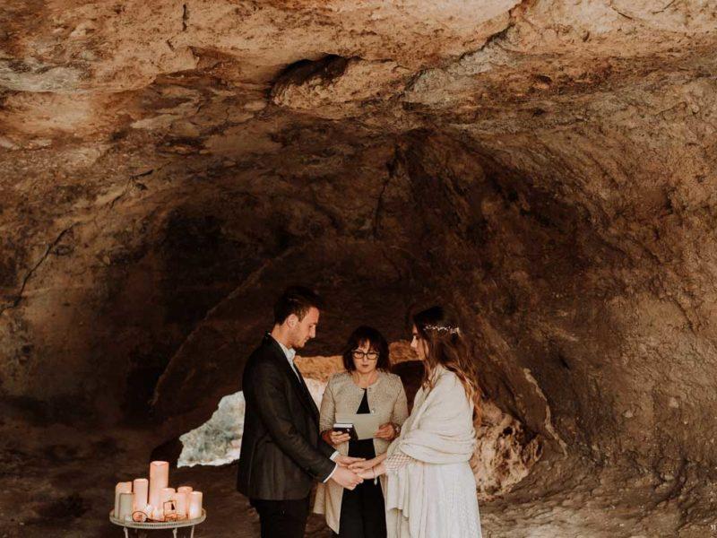 matrimonio boho chic inspiration matera giulia molinari celebrazione rito
