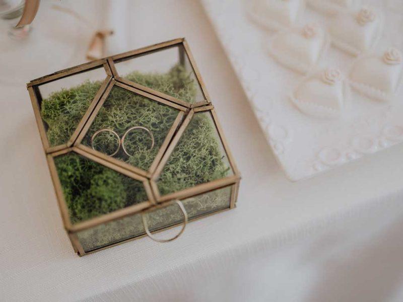 wedding in puglia anelli