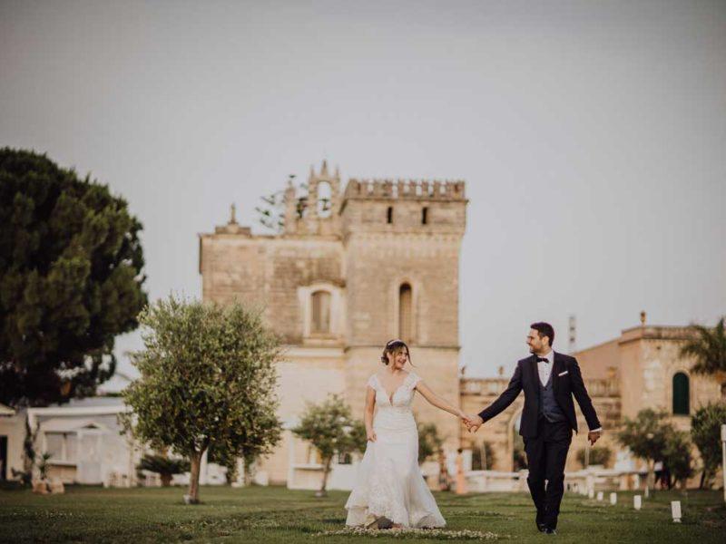 wedding in puglia sposi