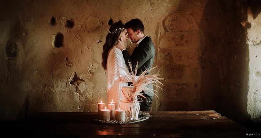 matrimonio intimo elopement