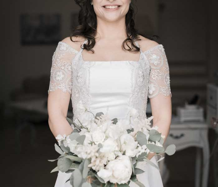 wedding in puglia sposa