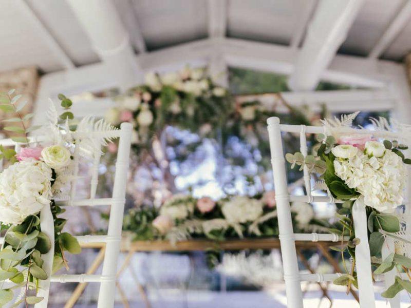 matrimonio glamour giulio e giulia posti per gli sposi