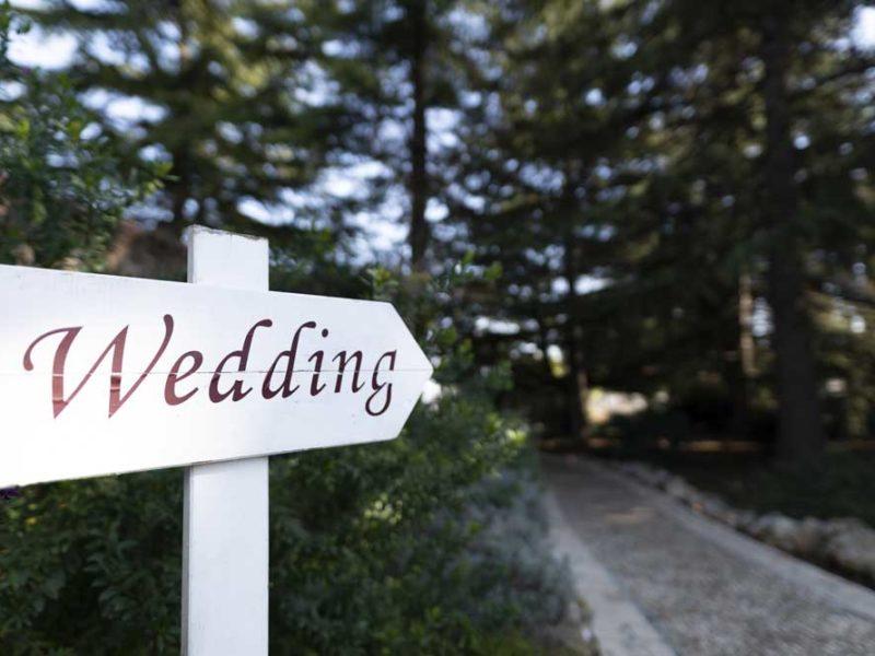 matrimonio glamour giulio e giulia wedding