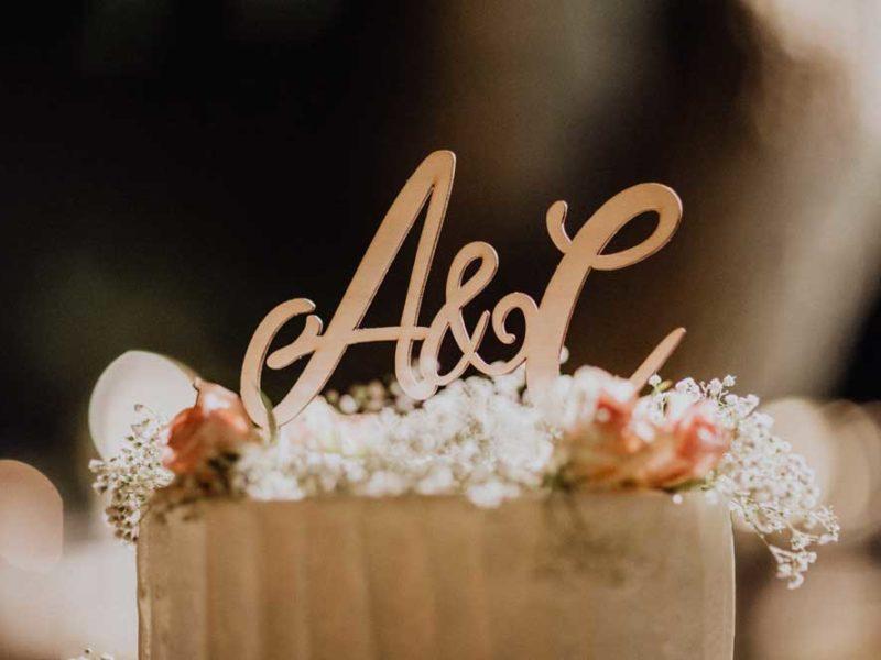 wedding in puglia A & C