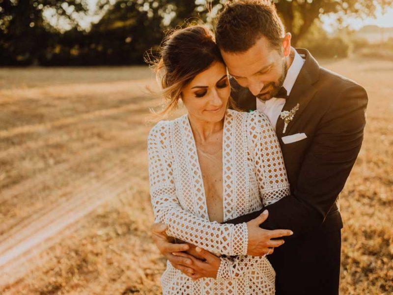wedding in puglia angelo e celeste abbraccio
