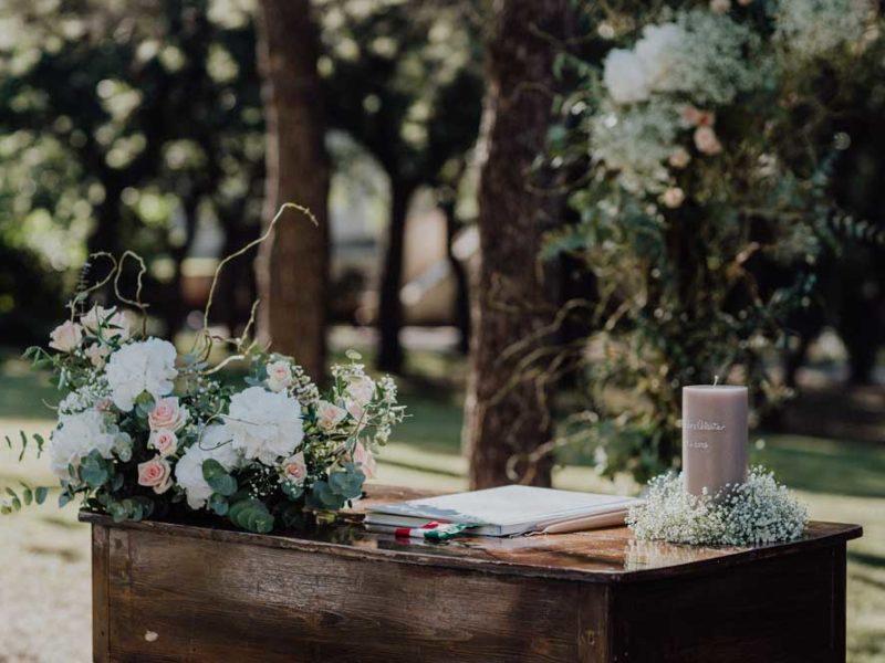 wedding in puglia angelo e celeste documenti