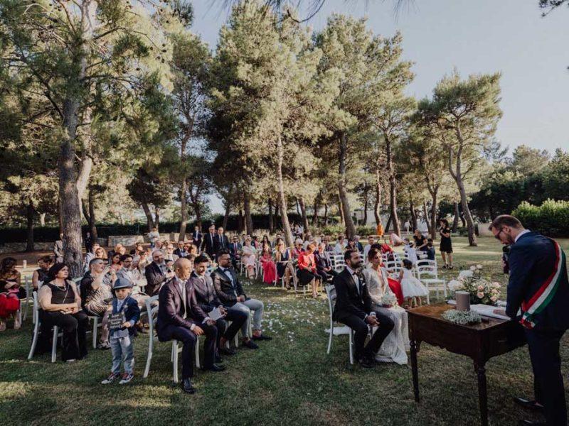 wedding in puglia angelo e celeste rito civile