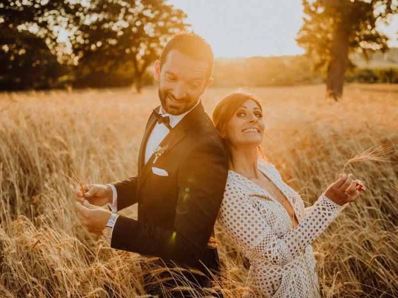 wedding in puglia angelo e celeste simpatici