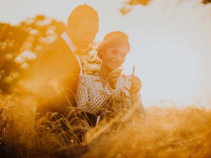 wedding in puglia angelo e celeste spighe di grano