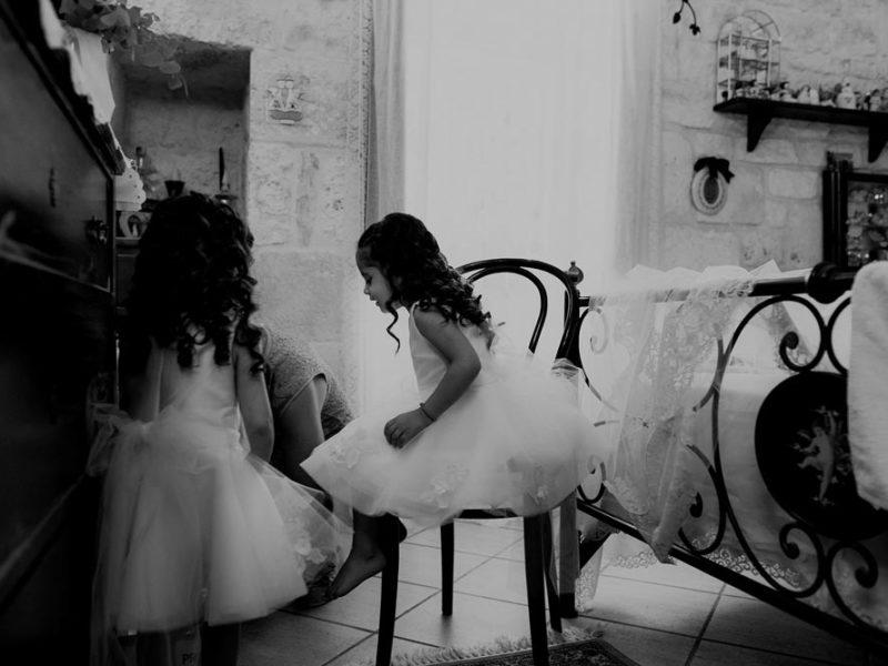 wedding in puglia marco e viviana bimbe