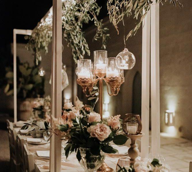 wedding in puglia marco e viviana candele