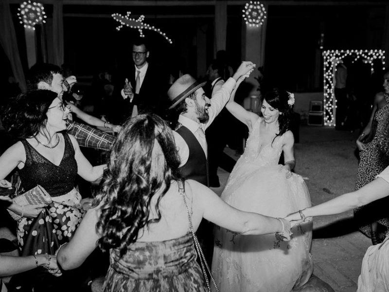wedding in puglia marco e viviana danze