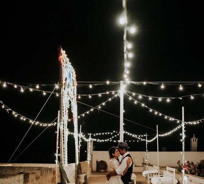 wedding in puglia marco e viviana ricevimento