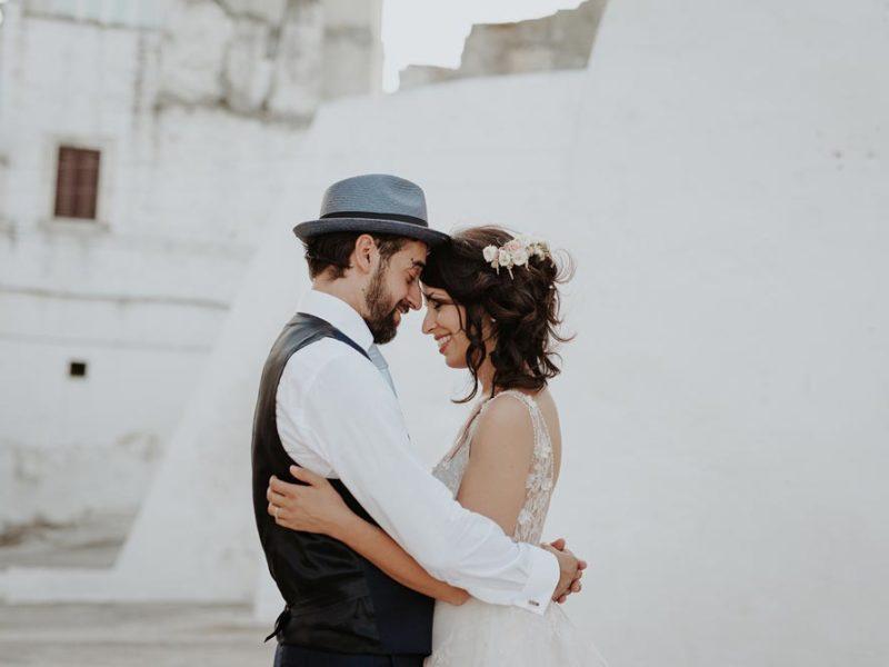wedding in puglia marco e viviana romantici