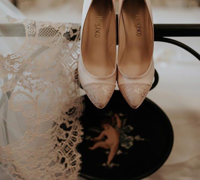 wedding in puglia marco e viviana scarpe della sposa