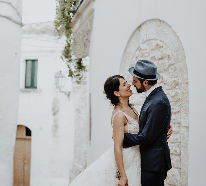wedding in puglia marco e viviana sguardi