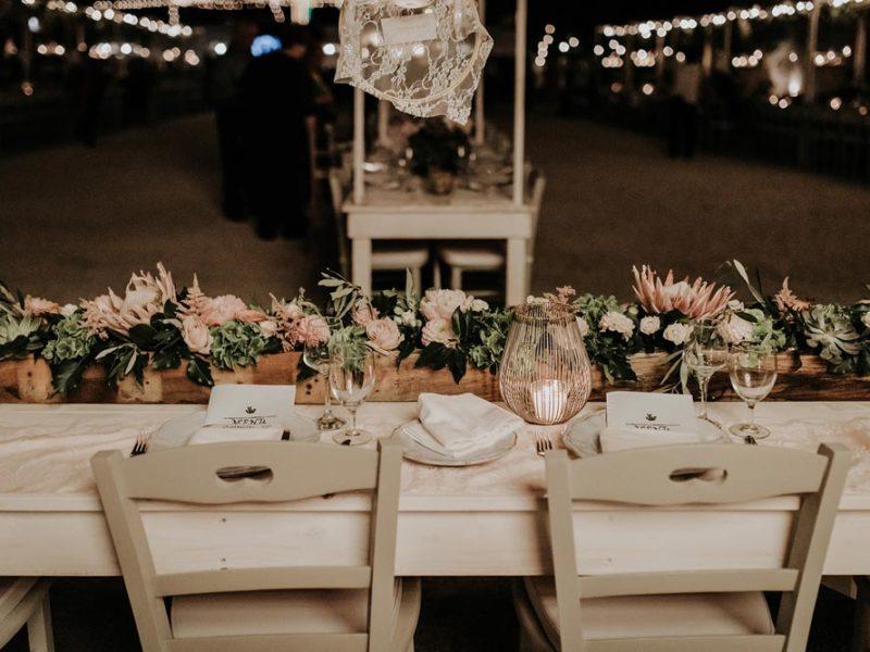 wedding in puglia marco e viviana tavolo sposi