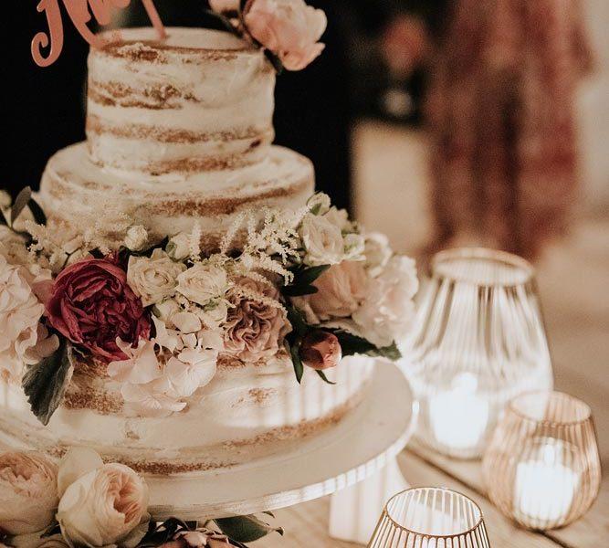 wedding in puglia marco e viviana torta nuziale