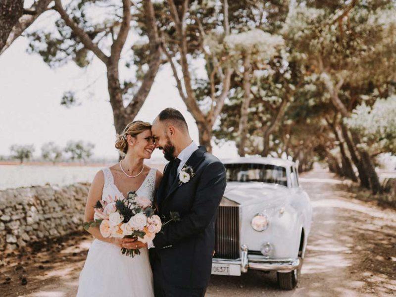 wedding in puglia pasquale e renee amore