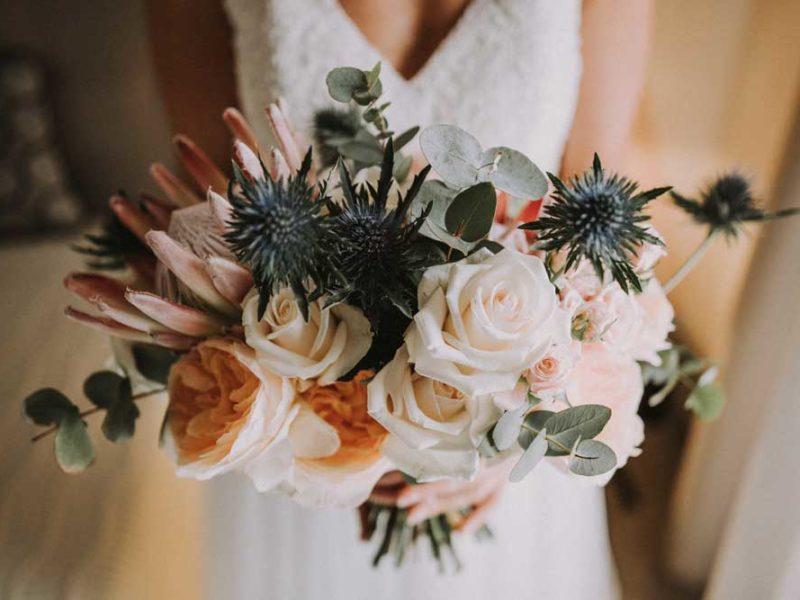 wedding in puglia pasquale e renee bouquet